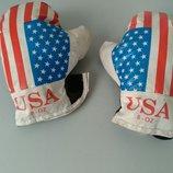 Перчатки боксерские 6 - 12 лет 8 oz