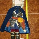 Мягкая кукла Кристофер из мультфильма Холодное сердце друг Эльзы и Анны отДиснейДіснеуDisney 50 см