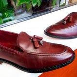 Редкие дорогие туфли лоферы ASOS Англия