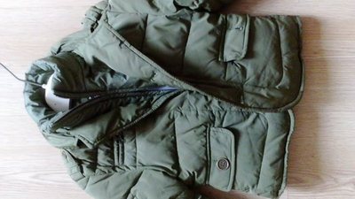 Куртка люкс для мальчика