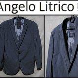 Брендовий піджак чоловічий Angelo Litrico C&A XL Німеччина пиджак мужской