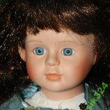 кукла фарфоровая бисквит Германия