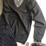 Обманка и брюки мальчику, школьная форма