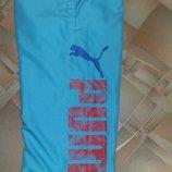 спортивные бриджи капри PUMA Оригинал на 14 лет 164 cм