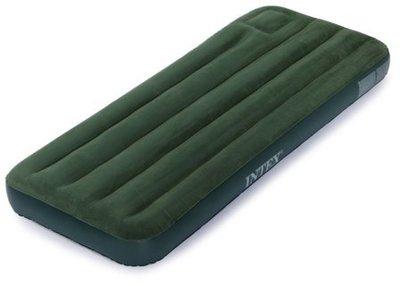 Односпальная самонадувающаяся кровать