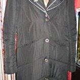 Оригинальное фирменное пальто большого р-ра