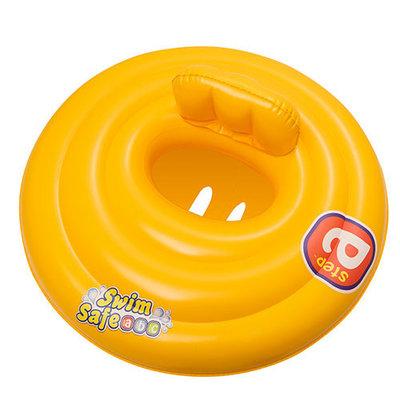 Детский надувной плотик Bestway 32096 ,69 см