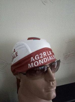 Велосипедная бандана La Mondiale
