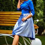 Необычное платье Хезер