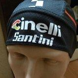 Велосипедная бандана Cinelli Santini