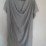Платье женское оверсайз