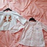 Детская вышиванка, рубашка