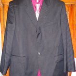 Редкий дорогой пиджак блейзер Dehavilland Англия