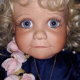 Продам виниловую куклу. Скидка на виходние.