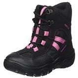 Geox Clady Waterproof зимние ботинки р. 28, 29, 30, 31, 32, 33,34