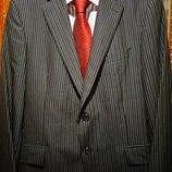 Редкий дорогой пиджак блейзер Tommy Hilfiger Super S120