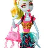 Кукла Монстр Хай Лагунафаер из серии Чумовое слияние, Снизила цену