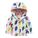 Meanbear Куртка для девочки Owl Стильная куртка для девочки