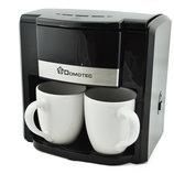 Кофеварка DOMOTEC MS-0708, капельная кофеварка