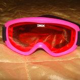 маска лыжная очки для малыша Dex детская идеал Uvex Alpina