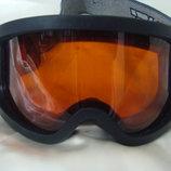 маска SWANS оригинал Япония Uvex Alpina очки