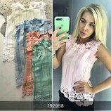 Блуза женская модная