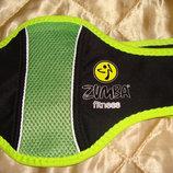 пояс для фитнеса Zumba оригинал текстиль идеал