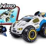 Nikko Машина-Амфибия на радиоуправление Nano VaporizR 2 94141 Blue