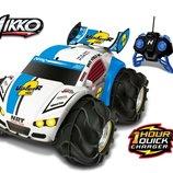 Nikko Машина-Амфибия на радиоуправление 94156 VaporizR 2 Blue
