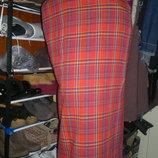 Фирменная юбка.Новая с бирками.Большой размер.С бирки 22/48/52