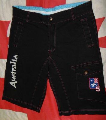 Стильние фирменние брендовие шорти бренд Australian Австрелиен .л-хл .