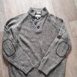 Кофта свитер Next L на наш 50-52р