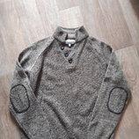 Кофта свитер Next L на наш 50р