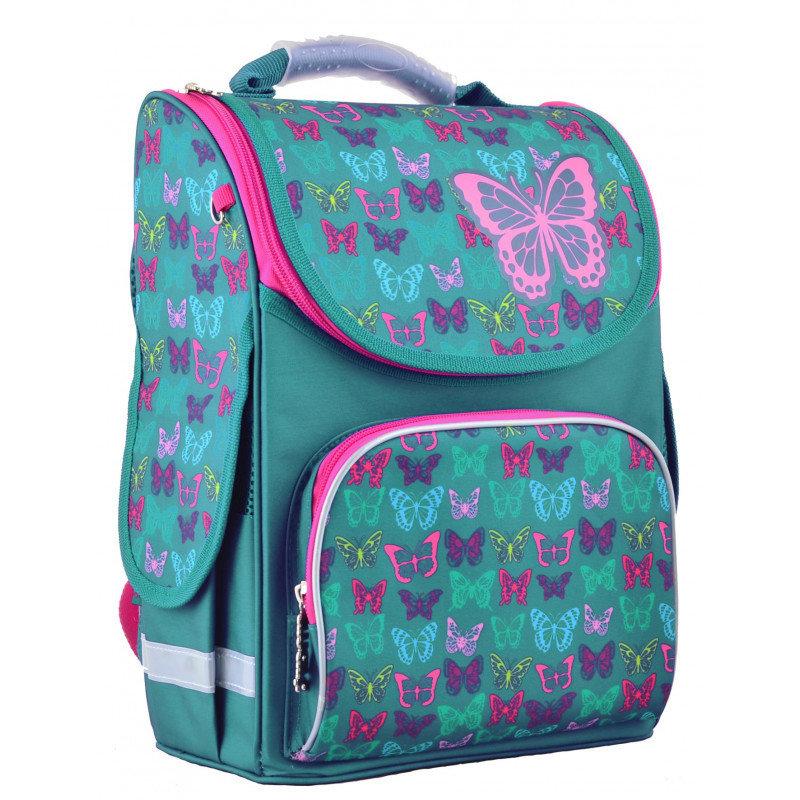 a83d21599eee Продано: ранец-короб Smart PG-11/554449 Butterfly turquoise 34х26х14см. 4 -  школьные рюкзаки в Житомире, объявление №17987861 Клубок (ранее Клумба)