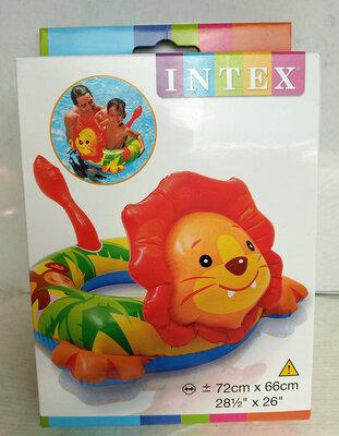 Надувной круг Intex 58221