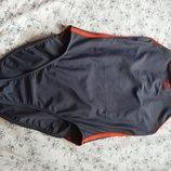 Adidas оригинал купальник слитный цельный р 36-38