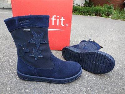 8a98ccd7 Новые ботинки сапоги Superfit Mercury Snow boots. разм.29: 1500 грн ...