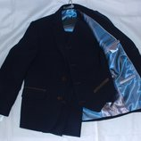 Школьный костюм - тройка детский.Костюм - тройка детский р. 122-152,11