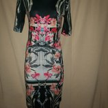 Красивое платье Тopshop р-р10