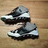 Спортивные кроссовки для футбола Under Armour NBA Heater | размер 43