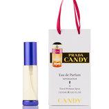 Женский парфюм Prada Candy 35 мл в подарочной упаковке