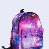 Рюкзаки с 3 D принтом Звездное Сияние