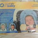 Детская подушка для автокресла новая, на подарок