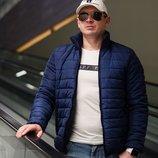 Куртка мужская демисизоннаяя куртка