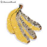 Нашивка бананы