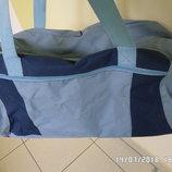 спортивно-дорожня сумка