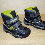 р.24 Термо ботинки на мембране RSG , 16 см. по стельке .