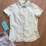 Рубашка Outventure 44р идеал