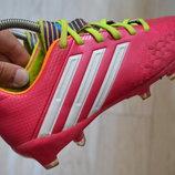 Копы, бутсы - Adidas predator.