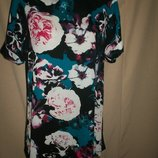 блуза Папайа р-р14